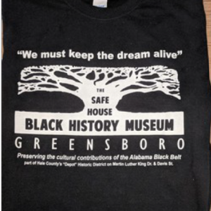 We Must Keep The Dream Alive T-Shirt